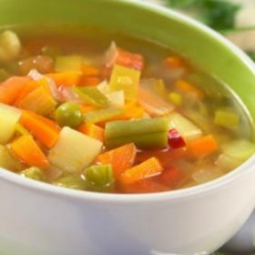 El cliché de la semana: El falso milagro de la dieta de la sopa