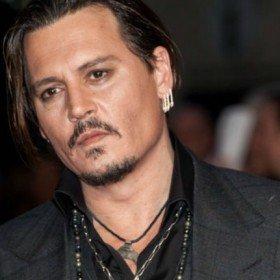 ¿De nuevo? Johnny Depp seleccionado como el actor más sobrevalorado