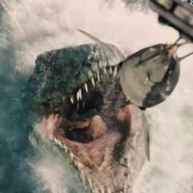 ¡Genial! Jurassic World 2 volverá a sus raíces más terroríficas