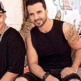 ¡QUÉ CHÉVERE! Luis Fonsi grabó un vídeo musical junto a Daddy Yankee