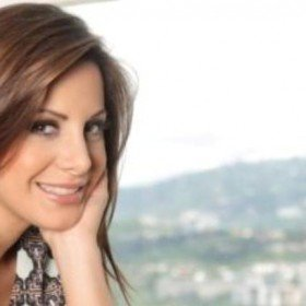 ¡BASTANTE MOLESTA! Rocío Higuera y su fuerte crítica hacía a Nelson Merentes