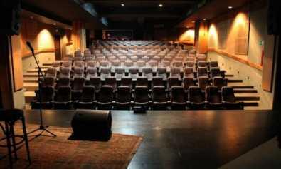 Teatrex de El Hatillo baja el telón de forma definitiva
