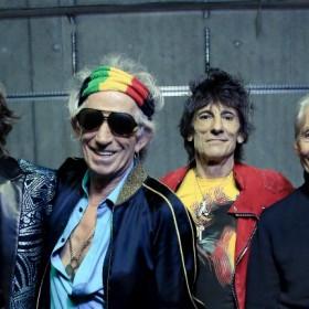 ¡Luego de una década! Rolling Stones publica su nuevo álbum este viernes