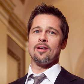 ¿Nueva parejita? Brad Pitt posiblemente estaría saliendo con esta actriz