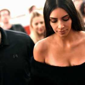 ¡Qué joyita! Arrestan al chofer de Kim Kardashian por estar ligado a su robo
