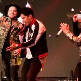 Entérate de todo lo que pasó en la noche final de los Premios Pepsi Music