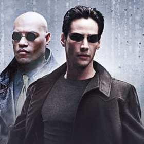 Keanu Reeves dijo que sería parte de 'The Matrix 4' con una condición...