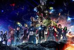 zigmaz - avengers infinity war