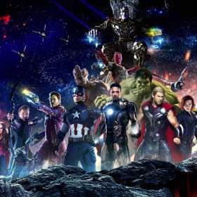 ¡ANSIOSOS! Marvel estrena un adelanto de 'Avengers: Infinity War'
