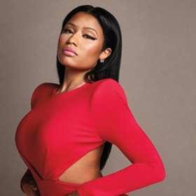 ¡LAMENTABLE! Nicki Minaj fue víctima de la delincuencia