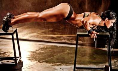 tips de entrenamiento femenino