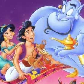 ¡QUÉ CHÉVERE! Disney hace convocatoria abierta para el Live Action de Aladdin