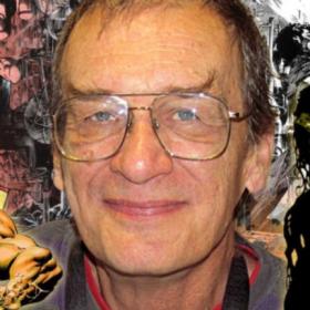 ¡LAMENTABLE! Murió el maestro del cómic Bernie Wrightson