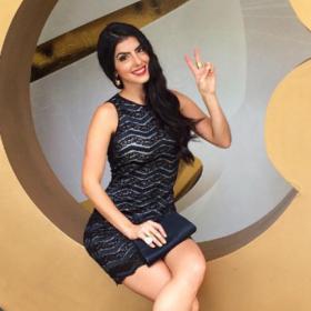 ¡CANDENTE! Filtran video sexual de esta actriz venezolana