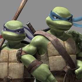 ¡EXCELENTE! Las Tortugas Ninjas tendrán una nueva serie animada