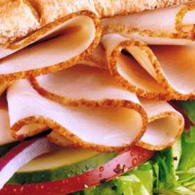 (Receta) Sándwiches de pavo la mejor opción para romper la dieta