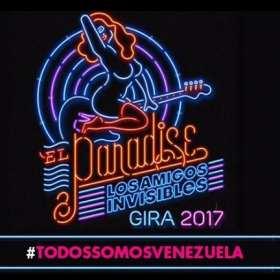 Los Amigos Invisibles darán concierto en México para donar los fondos a la ONG Defiende Venezuela