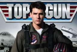 zigmaz-Top Gun -Tom Cruise