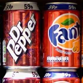 Coca-Cola dice que los recortes de azúcar no han dañado las ventas