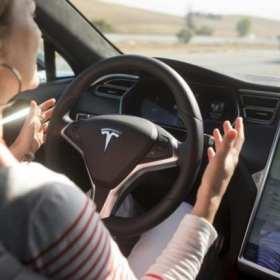 Nueva York acepta solicitudes para realizar pruebas de conducir autónoma