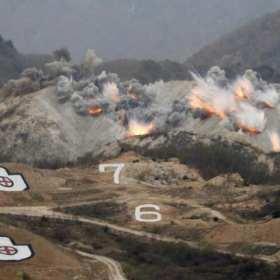 Corea del Norte podrían viajar hacia el sur para los Juegos de Invierno de 2018