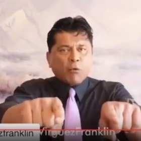 Franklin Virgüez: Todos los generales corruptos que han permitido que los cubanos violen y asesinen al pueblo