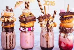 zigmaz-recetas -Milkshakes