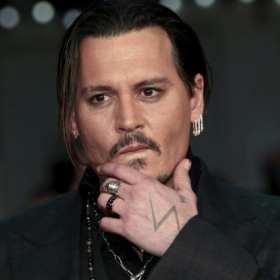 Johnny Depp se disculpó por decir que asesinaría al presidente de los Estados Unidos