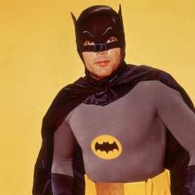 """Adam West """"Batman"""" de la serie de los 60 muere a los 88 años"""