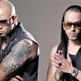 Wisin y Yandel se reunieron en un show en  República Dominicana