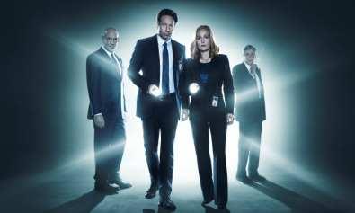 The X-Files-Mitch Pileggi