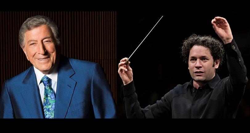 Tony Bennett- Gustavo Dudamel