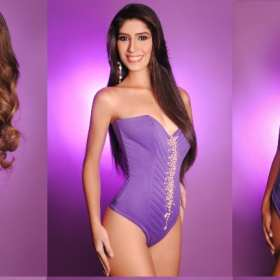 (FOTOS) Conoce a las candidatas del 'Miss Turismo Venezuela 2017'
