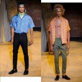 La cultura gabonesa de África está a punto de tener su momento de moda