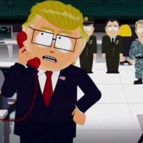 Los creadores de South Park dicen que quieren que el programa vuelva a sus raíces