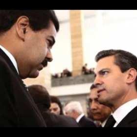 Gobierno de México emite comunicado al régimen de Nicolás Maduro a suspender la Asamblea Nacional Constituyente