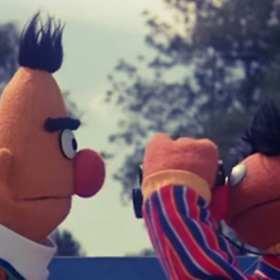 Vídeo de 'Sabotage' de Beastie Boys toma un viaje a 'Sesame Street'