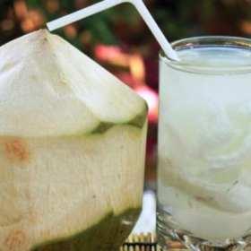 ¿Cuáles son los beneficios del agua de coco?