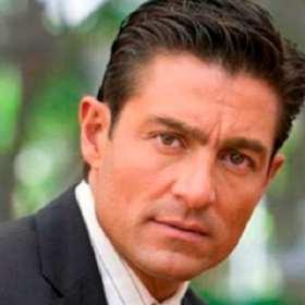 Estudio de mercado reflejó que Fernando Colunga ya no es un actor tan rentable como antes