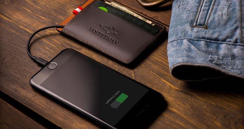 la Volterman Smart Wallet