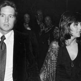 Brenda Vaccaro revela cómo terminó su relación con Michael Douglas
