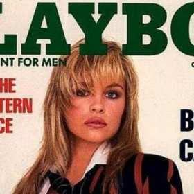 Pamela Anderson se despide de Hugh Hefner con un video muy emotivo