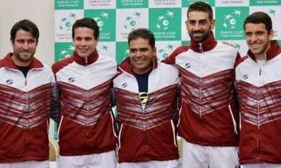 tenis venezolano