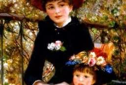 Renoir de trump