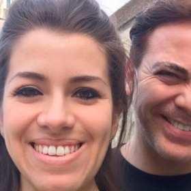 Cristian Castro y Carol Victoria Urban se separan con sólo 28 días de casados