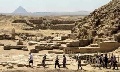 el cairo- nueva piramide