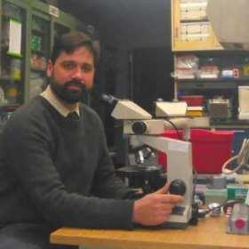 ¡ORGULLO VENEZOLANO! Joven médico venezolano es unos de los investigadores más galardonados en EE.UU.