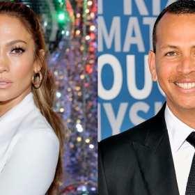 Alex Rodríguez es el nuevo héroe de sus hijas desde que mantiene su relación con Jennifer Lopez