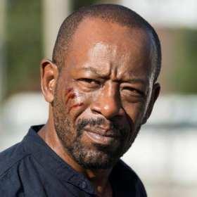 Este actor será el encargado de darle vida al personaje de Morgan Jones