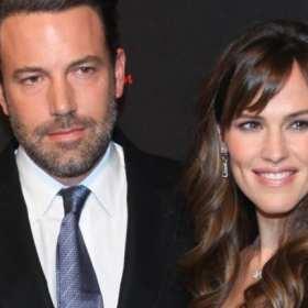 Jennifer Garner reveló que aún no supera su divorcio con Ben Affleck